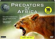 PREDATORS OF AFRICA