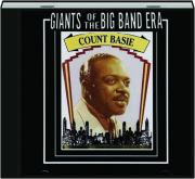 COUNT BASIE: Giants of the Big Band Era