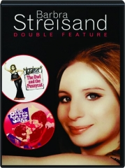 BARBRA STREISAND: The Owl and the Pussycat / For Pete's Sake