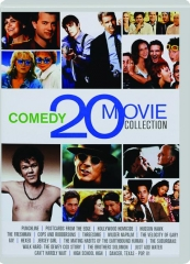 COMEDY: 20 Movie Collection