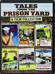 TALES FROM THE PRISON YARD: 6 Film Collection