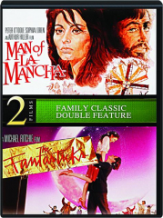 MAN OF LA MANCHA / THE FANTASTICKS