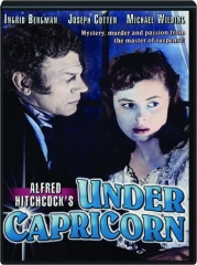 ALFRED HITCHCOCK'S UNDER CAPRICORN