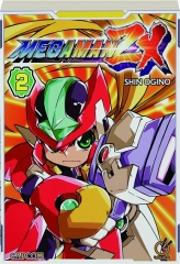 MEGA MAN ZX, VOLUME 2