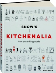 SNOW'S KITCHENALIA: How Everything Works