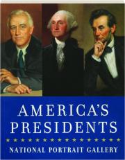 AMERICA'S PRESIDENTS: National Portrait Gallery