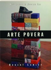ARTE POVERA: Movements in Modern Art