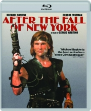 AFTER THE FALL OF NEW YORK