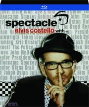 SPECTACLE--ELVIS COSTELLO WITH...: Season One