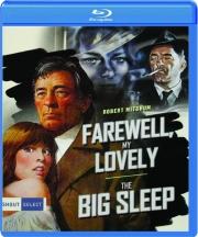 FAREWELL, MY LOVELY / THE BIG SLEEP