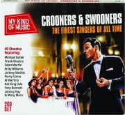 CROONERS & SWOONERS: The Finest Singers of All Time