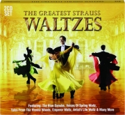 THE GREATEST STRAUSS WALTZES: My Kind of Music