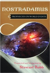 PROPHECIES ON WORLD EVENTS