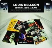 LOUIS BELLSON: Seven Classic Albums
