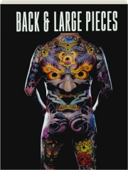 BACK & LARGE PIECES