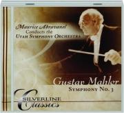 GUSTAV MAHLER: Symphony No.3