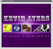 KEVIN AYERS: Original Album Series