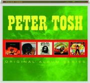PETER TOSH: Original Album Series