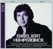 ENGELBERT HUMPERDINCK: Icon