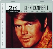 GLEN CAMPBELL: 20th Century Masters
