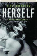 ELSA LANCHESTER, HERSELF: An Autobiography
