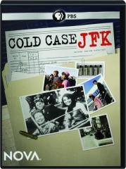 COLD CASE JFK: NOVA