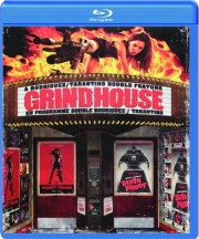 PLANET TERROR / DEATH PROOF: Grindhouse Collector's Edition