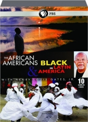 THE AFRICAN AMERICANS / BLACK IN LATIN AMERICA