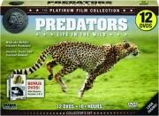 PREDATORS: Life in the Wild