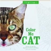 COLOR ME CAT: Trianimals