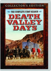 DEATH VALLEY DAYS: The Complete First Season