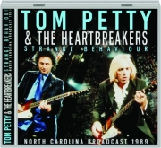 TOM PETTY & THE HEARTBREAKERS: Strange Behaviour