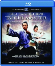 TAI CHI MASTER: Dragon Dynasty