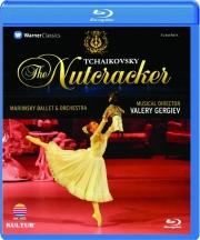 THE NUTCRACKER: Mariinsky Ballet & Orchestra