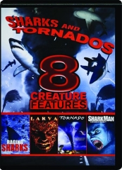 8 CREATURE FEATURES: Sharks and Tornados