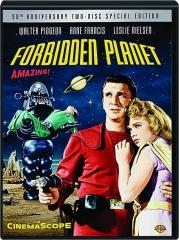 FORBIDDEN PLANET: 50th Anniversary