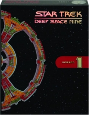 STAR TREK--DEEP SPACE NINE: Season 1