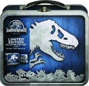 JURASSIC WORLD LIMITED EDITION COLLECTIBLE GIFTSET
