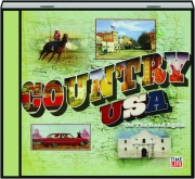 COUNTRY USA: On the Road Again