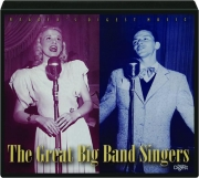 THE GREAT BIG BAND SINGERS