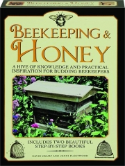 BEEKEEPING & HONEY: A Hive of Knowledge and Practical Inspiration for Budding Beekeepers