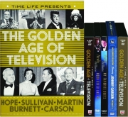 GOLDEN AGE OF TELEVISION, SET B