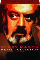 PERRY MASON MOVIE COLLECTION, VOLUME 1