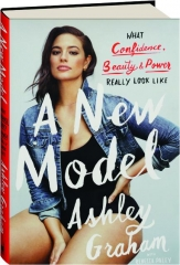 A NEW MODEL: What Confidence, Beauty & Power Really Look Like