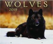 2019 WOLVES CALENDAR