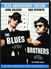 THE BLUES BROTHERS: 25th Anniversary Edition