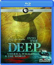 INTO THE DEEP: American Experience