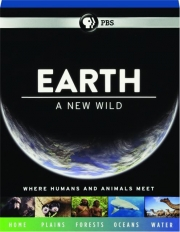 EARTH: A New Wild