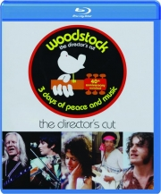 WOODSTOCK, 40TH ANNIVERSARY REVISITED: The Director's Cut