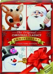THE ORIGINAL CHRISTMAS CLASSICS ANNIVERSARY COLLECTOR'S EDITION